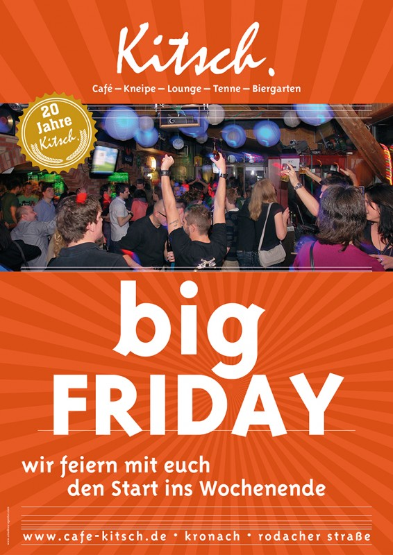 Kitsch_Plakat_big_FRIDAY2